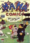 Cover For Ha Ha Comics 65