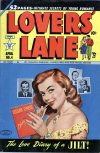 Cover For Lovers' Lane 4