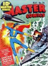 Cover For Master Comics 26 (paper/18fiche)