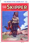 Cover For The Skipper 473