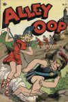 Cover For Alley Oop 11