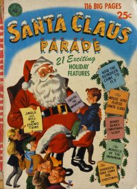 Large Thumbnail For Santa Claus Parade [nn]