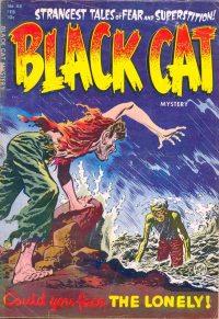 Large Thumbnail For Black Cat #48