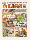 Cover For Lion 279