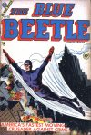 Cover For Blue Beetle (1955) 18