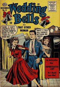 Large Thumbnail For Wedding Bells #12