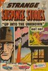 Cover For Strange Suspense Stories 49