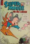 Cover For Supermouse 42