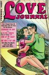 Cover For Love Journal 19