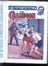 Cover For The Champion 1382