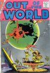 Cover For Out of This World 11