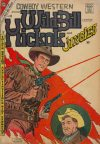Cover For Cowboy Western 65