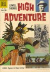 Cover For 1001 High Adventure