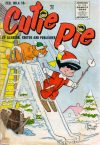 Cover For Cutie Pie 4