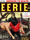 Cover For Hastings Associates Eerie Tales 1959