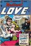 Cover For Radiant Love 3