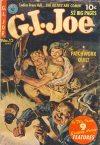 Cover For G.I. Joe 12