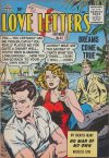 Cover For Love Letters 42