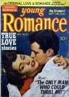 Cover For Young Romance 25