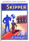 Cover For The Skipper 516