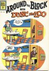 Cover For Dunc and Loo 1