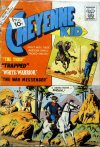 Cover For Cheyenne Kid 31
