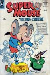Cover For Supermouse 41
