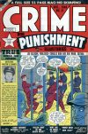 Cover For Crime and Punishment 21