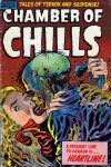 Cover For Chamber of Chills 23