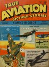 Cover For True Aviation Picture Stories 7