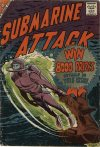 Cover For Submarine Attack 15
