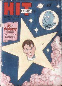 Large Thumbnail For Hit Comics #36