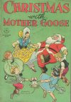 Cover For 0090 Christmas with Mother Goose