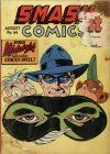 Cover For Smash Comics 66