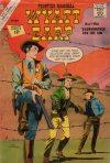 Cover For Wyatt Earp Frontier Marshal 44