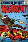 Cover For Warfront 28