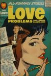 Cover For True Love Problems and Advice Illustrated 44