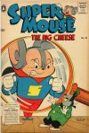 Cover For Supermouse 38