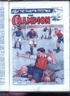 Cover For The Champion 1368