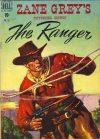 Cover For 0255 The Ranger
