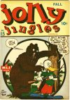 Cover For Jolly Jingles 15