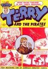 Cover For Terry and the Pirates 10