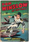 Cover For Don Winslow of the Navy 58