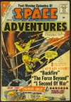Cover For Space Adventures 38