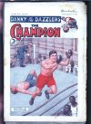 Cover For The Champion 1460