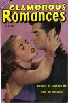 Cover For Glamorous Romances 71