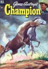 Cover For Gene Autry's Champion 11