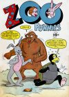 Cover For Zoo Funnies v1 4