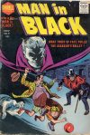 Cover For Man in Black 2