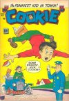 Cover For Cookie 45